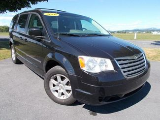 2010 Chrysler Town & Country Touring in Harrisonburg VA, 22801
