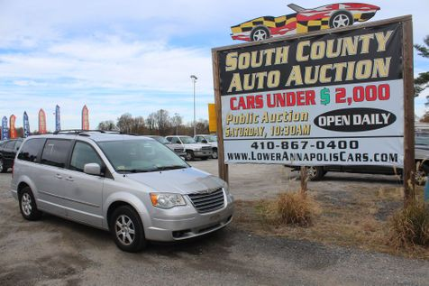 2010 Chrysler Town & Country Touring in Harwood, MD