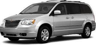 2010 Chrysler Town & Country in Hot Springs AR