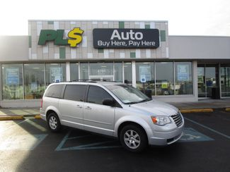 2010 Chrysler Town & Country LX in Indianapolis, IN 46254