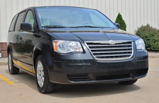2010 Chrysler Town & Country LX in Jackson, MO 63755