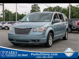 2010 Chrysler Town & Country Touring Plus in Kernersville, NC 27284