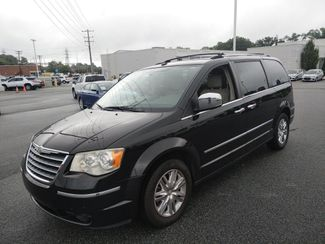 2010 Chrysler Town & Country Limited in Kernersville, NC 27284