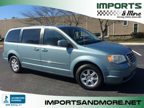2010 Chrysler Town & Country Touring in Lenoir City, TN