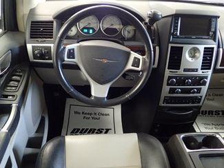2010 Chrysler Town & Country Touring Plus Lincoln, Nebraska 4