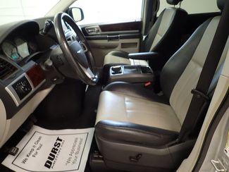 2010 Chrysler Town & Country Touring Plus Lincoln, Nebraska 5