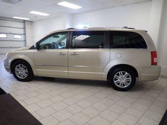 2010 Chrysler Town & Country Limited Lincoln, Nebraska 1