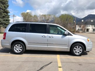 2010 Chrysler Town & Country Touring LINDON, UT 4