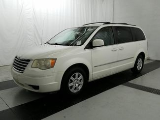 2010 Chrysler Town & Country Touring LINDON, UT