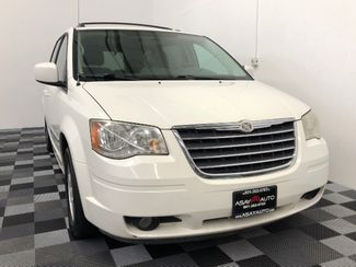 2010 Chrysler Town & Country Touring LINDON, UT 5
