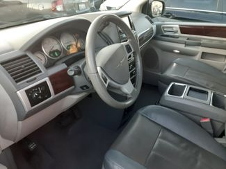 2010 Chrysler Town & Country Touring Los Angeles, CA 2