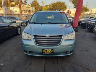 2010 Chrysler Town & Country Touring Los Angeles, CA 1