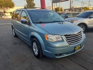 2010 Chrysler Town & Country Touring Los Angeles, CA 4