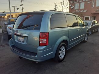2010 Chrysler Town & Country Touring Los Angeles, CA 5