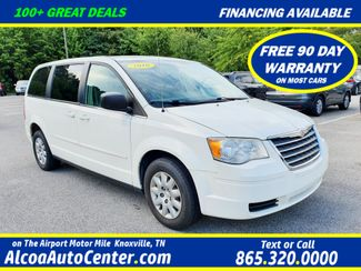 2010 Chrysler Town & Country LX 3.3L V6 STOW N' GO in Louisville, TN 37777