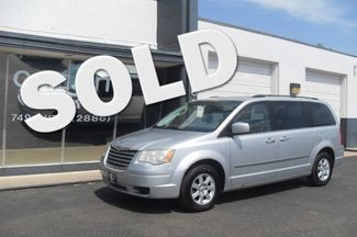 2010 Chrysler Town & Country Touring | Lubbock, TX | Credit Cars  in Lubbock TX