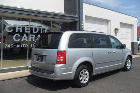 2010 Chrysler Town & Country Touring | Lubbock, TX | Credit Cars  in Lubbock, TX