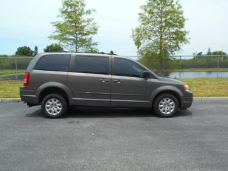 2010 Chrysler Town & Country Lx Wheelchair Van-DEPOSIT Pinellas Park, Florida 1