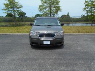 2010 Chrysler Town & Country Lx Wheelchair Van-DEPOSIT Pinellas Park, Florida 3