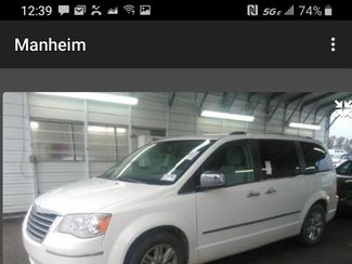 2010 Chrysler Town & Country Limited in St. Louis, MO 63043