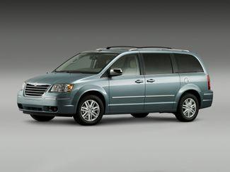 2010 Chrysler Town & Country Touring in Medina, OHIO 44256