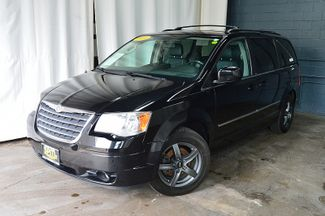 2010 Chrysler Town & Country Touring Plus in Merrillville, IN 46410