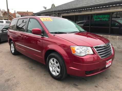 2010 Chrysler Town & Country Touring in , Wisconsin
