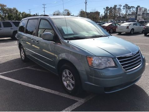 2010 Chrysler Town & Country Touring | Myrtle Beach, South Carolina | Hudson Auto Sales in Myrtle Beach, South Carolina