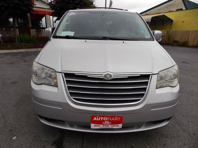 2010 Chrysler Town & Country Touring Plus in Nashville, Tennessee 37211