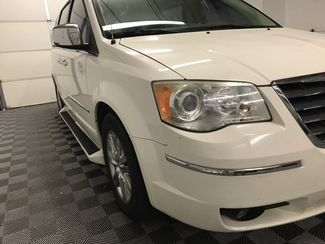 2010 Chrysler Town  Country Limited 1 Owner Loaded  city Oklahoma  Raven Auto Sales  in Oklahoma City, Oklahoma