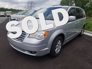 2010 Chrysler Town & Country Touring Plus in Milwaukee WI