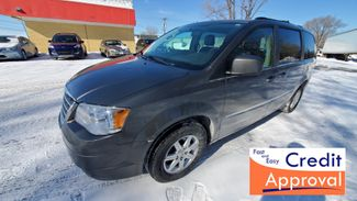 2010 Chrysler Town & Country Touring Plus 3 mo 3000 mile warranty in Ramsey, MN 55303