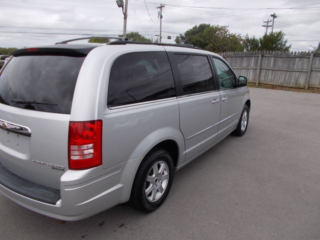 2010 Chrysler Town & Country Touring Shelbyville, TN 12