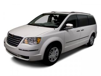 2010 Chrysler Town & Country Touring in Tomball, TX 77375