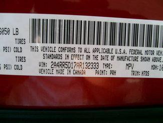 2010 Chrysler Town & Country Touring Wheelchair Van Pinellas Park, Florida 12