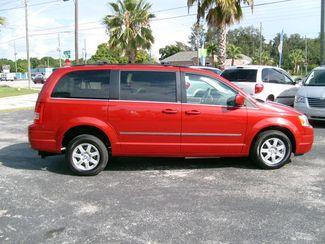 2010 Chrysler Town & Country Touring Wheelchair Van Pinellas Park, Florida 2