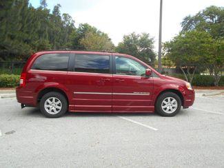 2010 Chrysler Town & Country Touring Wheelchair Van - DEPOSIT Pinellas Park, Florida 3