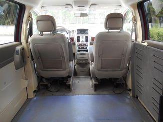 2010 Chrysler Town & Country Touring Wheelchair Van - DEPOSIT Pinellas Park, Florida 6