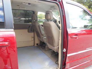 2010 Chrysler Town & Country Touring Wheelchair Van - DEPOSIT Pinellas Park, Florida 7