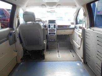 2010 Chrysler Town & Country Touring Wheelchair Van - DEPOSIT Pinellas Park, Florida 8
