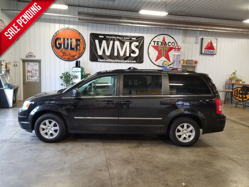 2010 Chrysler Town  Country Touring  in , Ohio