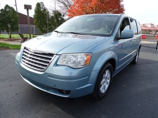 2010 Chrysler Town & Country Touring in Valparaiso, Indiana 46385