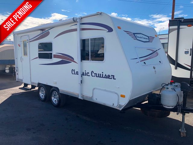 2010 Classic Cruiser 217RB   in Surprise-Mesa-Phoenix AZ