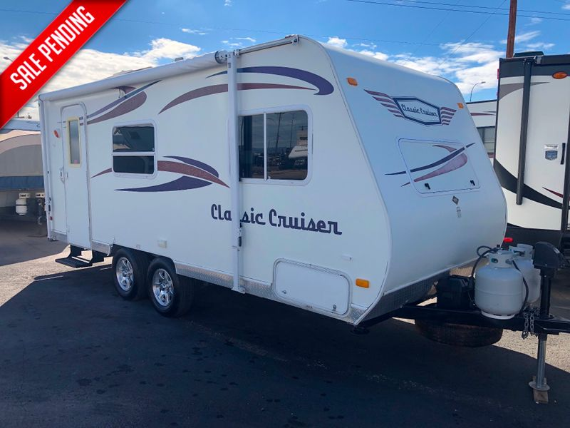 2010 Classic Cruiser 217RB   in Phoenix, AZ