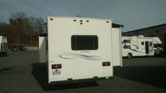 2010 Coachmen Freelander 32BH Fredericksburg, VA 4