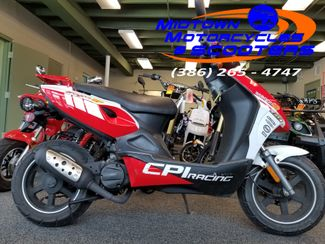 2010 Cpi Aragon Scooter 49cc in Daytona Beach , FL 32117