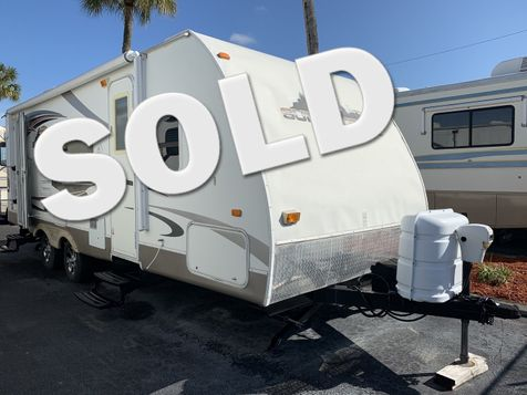 2010 Crossroads Sunset Trail ST24RB  in Clearwater, Florida