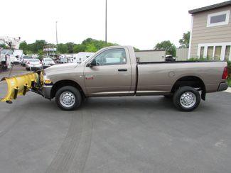 2010 Dodge 2500 4x4 Plow Pickup Truck   St Cloud MN  NorthStar Truck Sales  in St Cloud, MN
