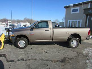 2010 Dodge 2500 Cummins 4x4 Plow Pickup Truck   St Cloud MN  NorthStar Truck Sales  in St Cloud, MN