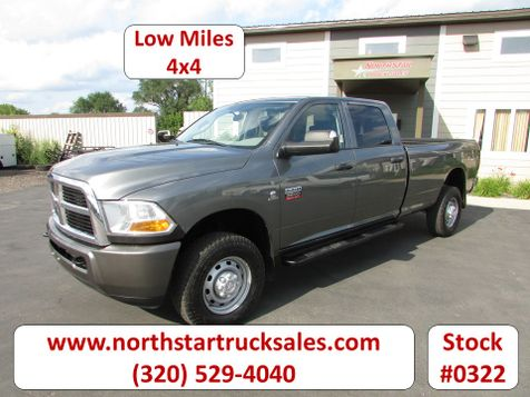 2010 Dodge 3500 4x4 Pickup Truck  in St Cloud, MN